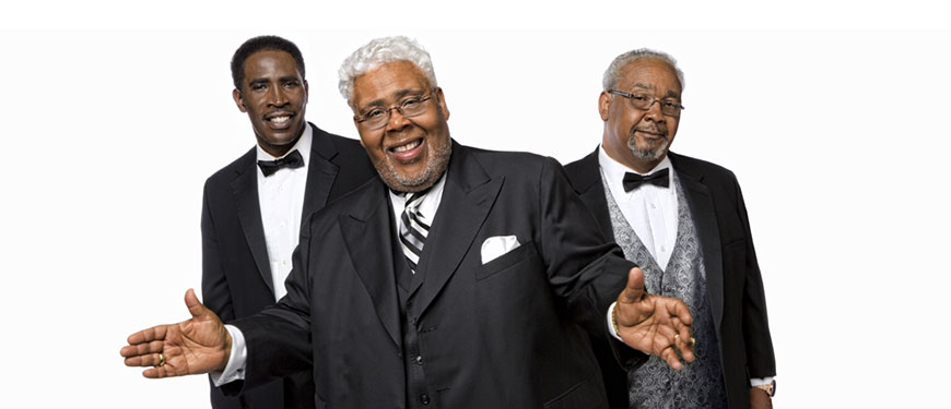 The Rance Allen Group concert