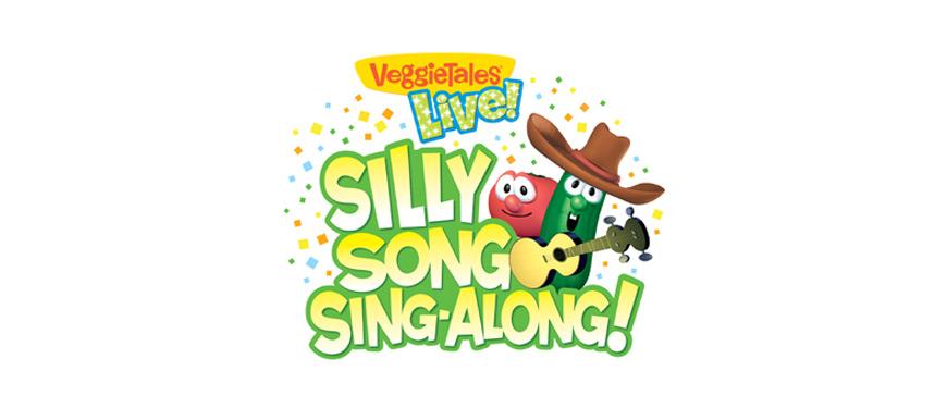 VeggieTales concert