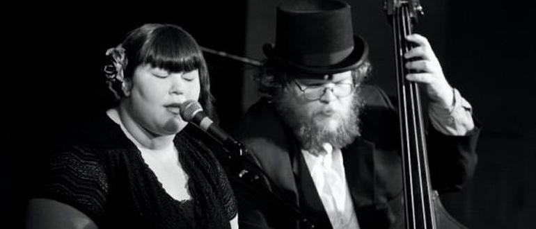 Ami Moss & the Unfortunate concert