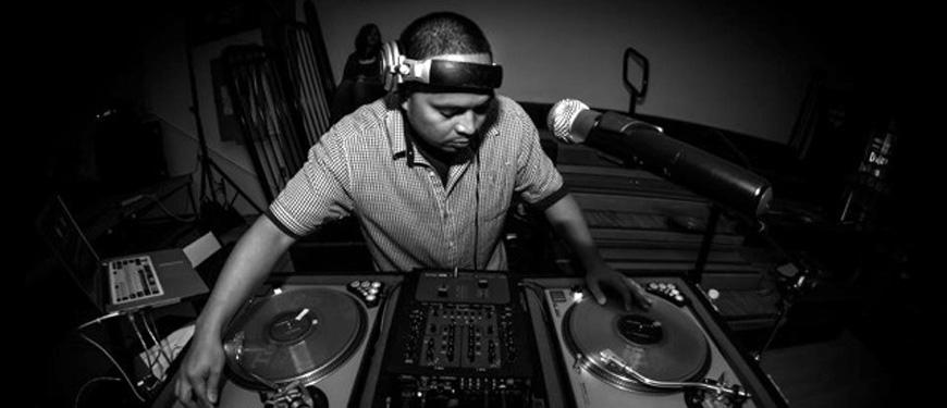 DJ-YNot concert