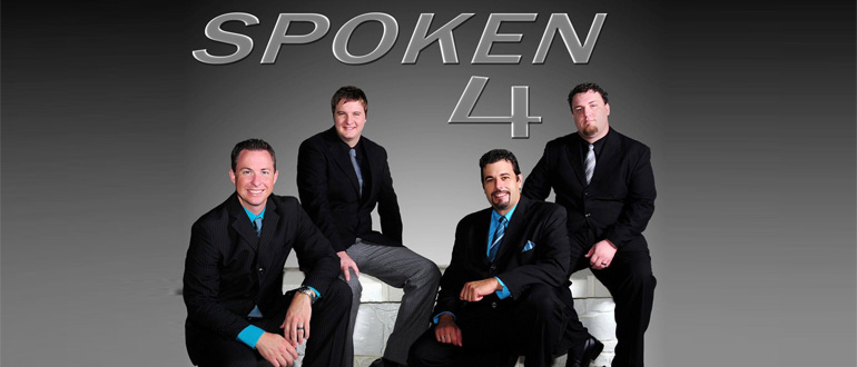 Spoken4 Quartet