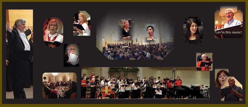 Louisville Chorus concert