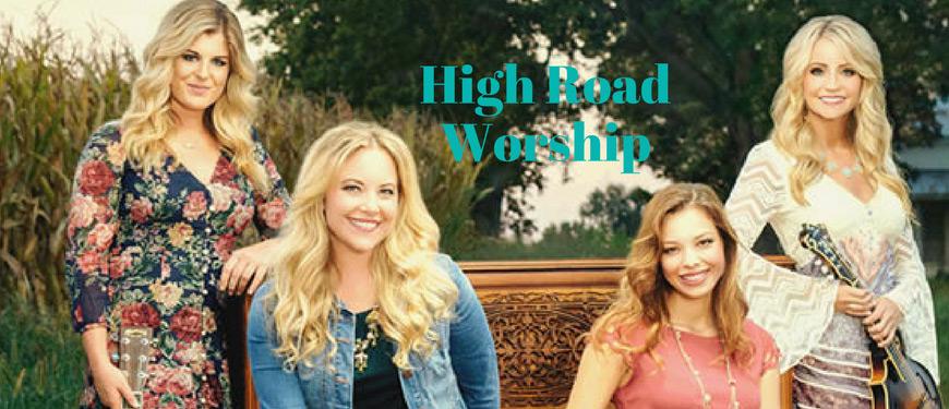 High Road III concert