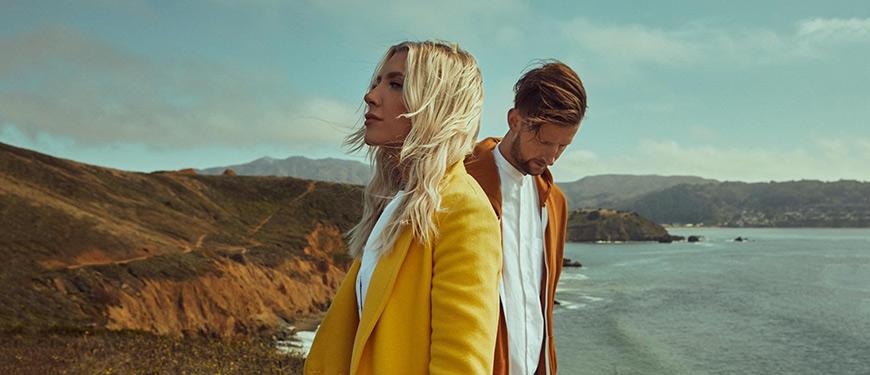 Bryan & Katie Torwalt
