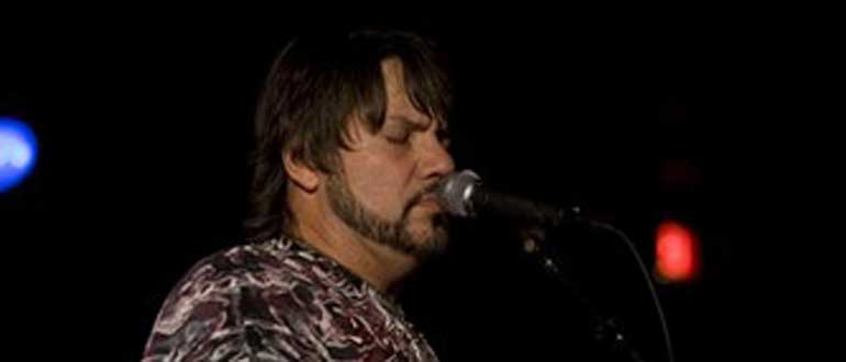 Jeff Bates concert