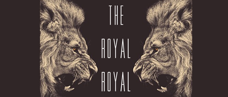 The Royal Royal concert