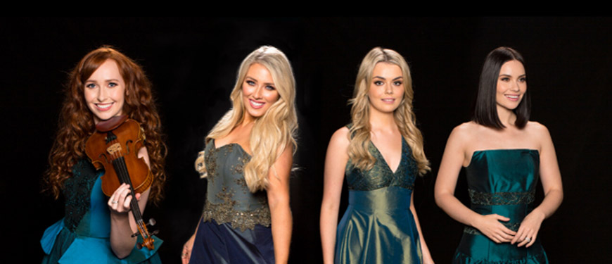 Celtic Woman concert