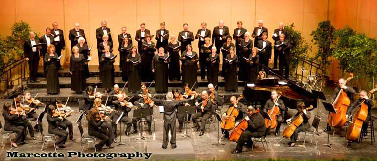 Fresno Choral Artists