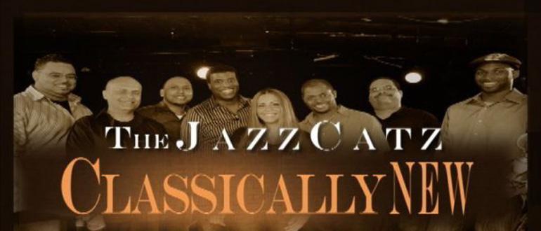The JazzCatz concert