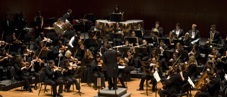 Andrews University Symphony Orchestra