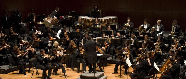 Andrews University Symphony Orchestra