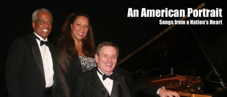 An American Portrait concert