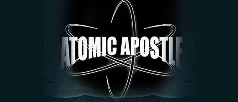 Atomic Apostle