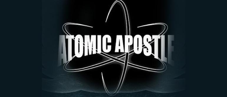 Atomic Apostle concert