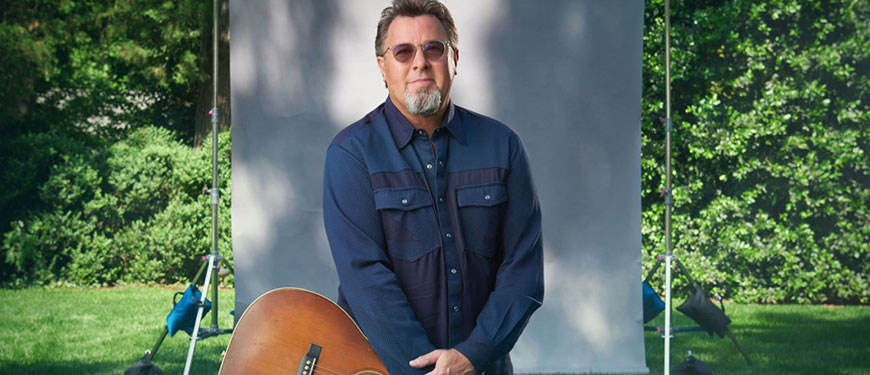 Vince Gill concert