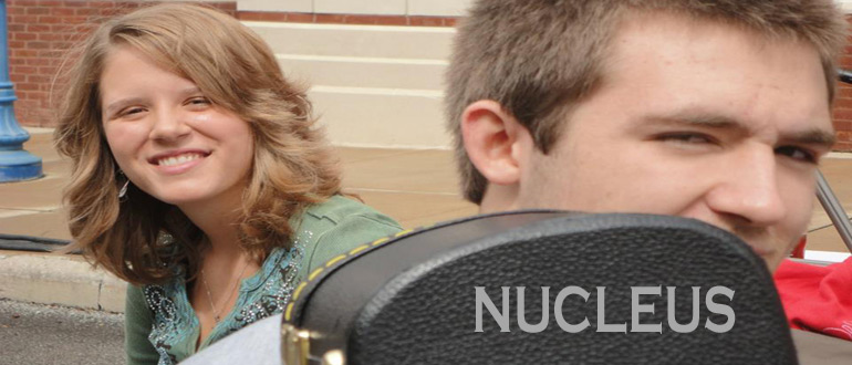 Nucleus concert