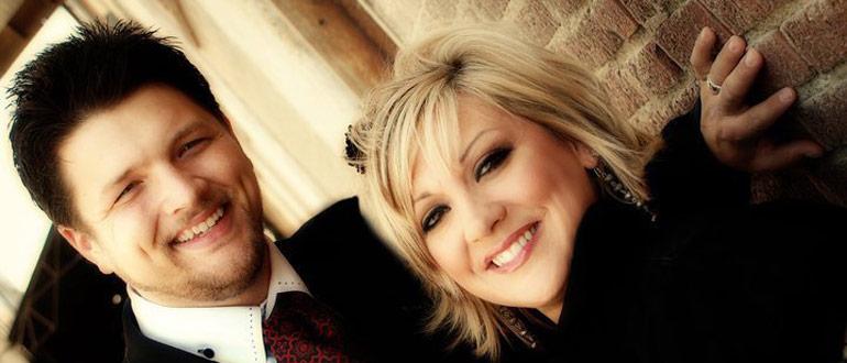 Weston & Christy Hinson