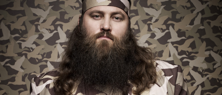 Willie Robertson concert