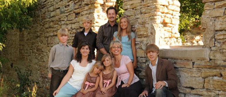 Kalisch Family concert