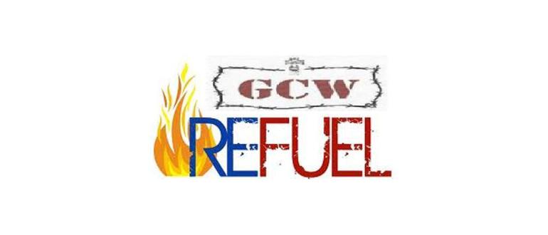 GCW Wrestling Academy concert