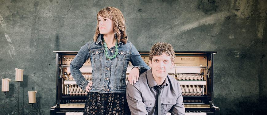 Jeremy & Kim Sorensen concert