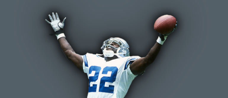 Emmitt Smith