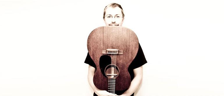 Kevin Schlereth concert