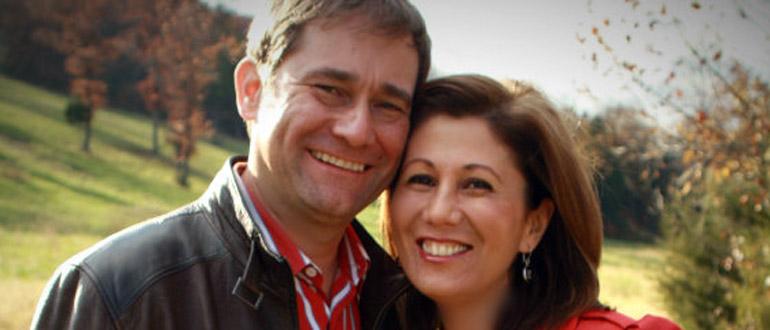 Chuck & Helen Todd
