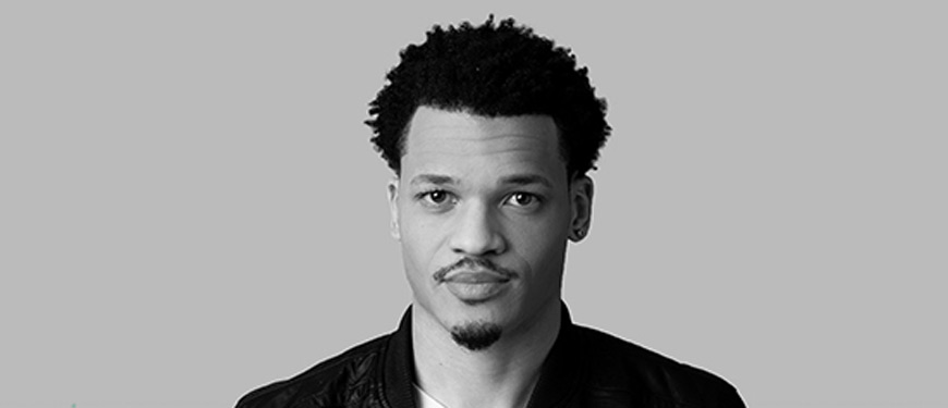 Christon Gray concert