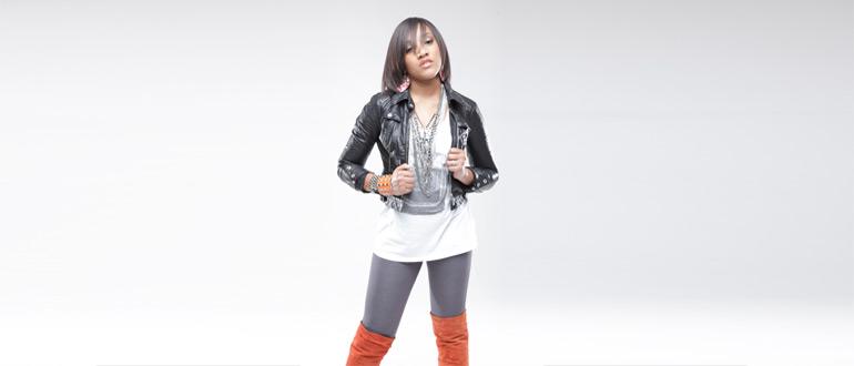 Erica Cumbo concert