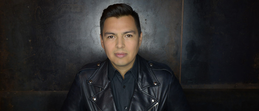 Nic Gonzales of Salvador