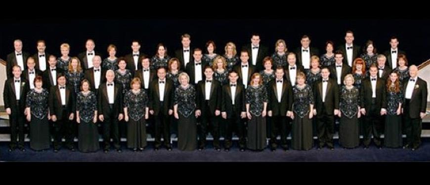 Gary Bonner Singers & Full Orchestra