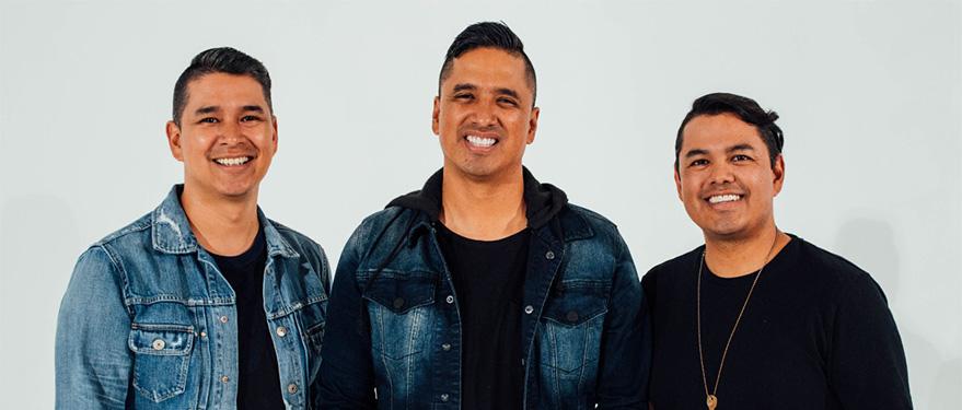 Miel San Marcos concert