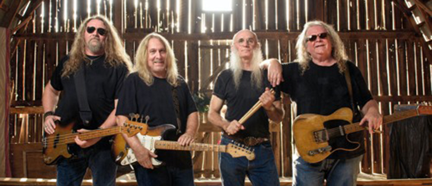 Kentucky Headhunters concert