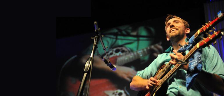 Mark Kroos concert
