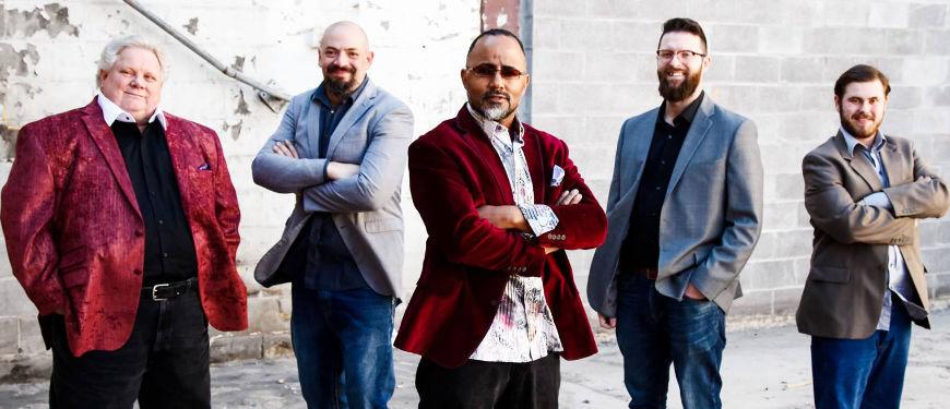 Armouraires Quartet