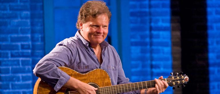 Scott Kirby concert