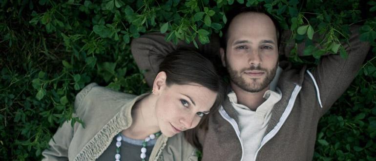 Dan & Lauren Smith