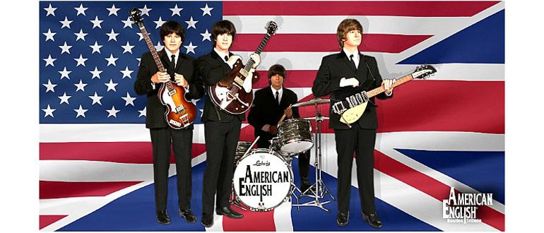 American English concert