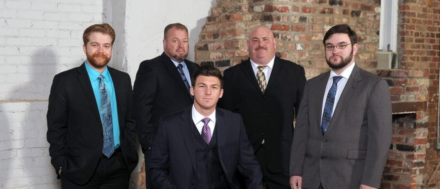 The King James Boys