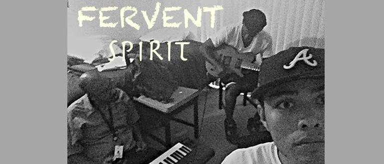 Fervent Spirit concert