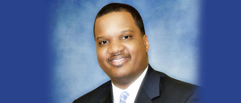 Dr. Carlton P. Byrd concert