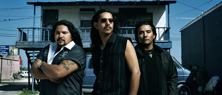 Los Lonely Boys concert