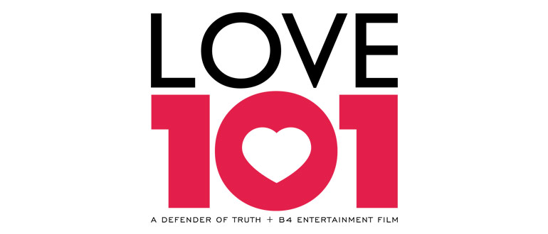 LOVE 101 Movie concert