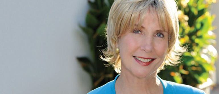 Joni Eareckson Tada - Special Video Message