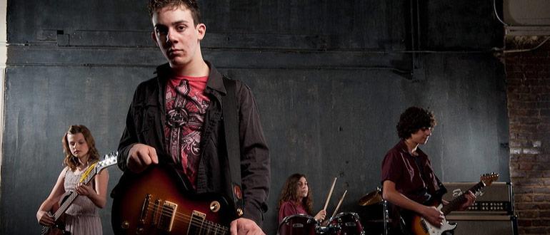 Zach Allen Band concert