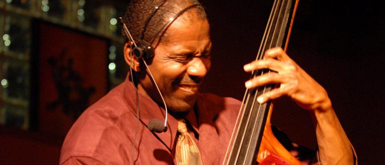 Avery Sharpe Jazz Sextet
