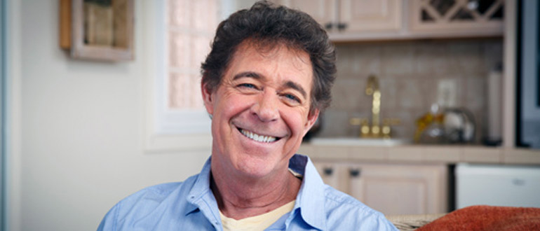 Barry Williams concert