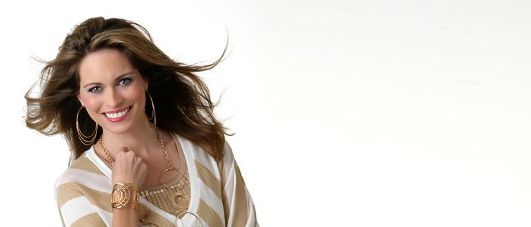 Rachel Lee Carter