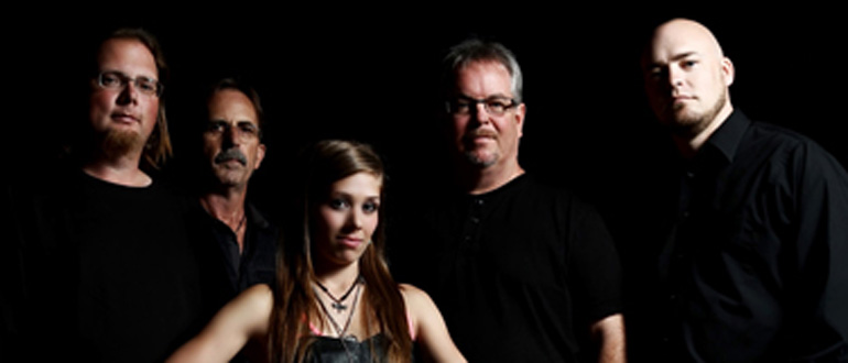 The Erica James Band